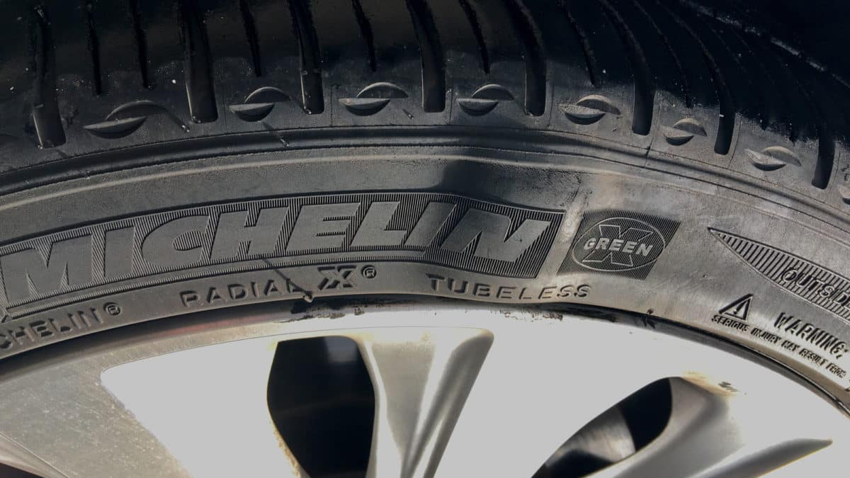 Sidewall Tire Damage. Can You Drive? Is It Repairable?
