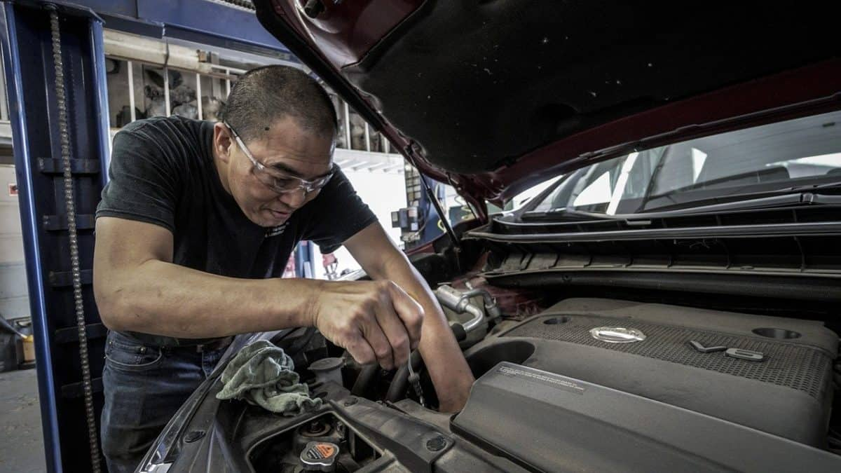 Car Won't Start – Reasons And Solutions