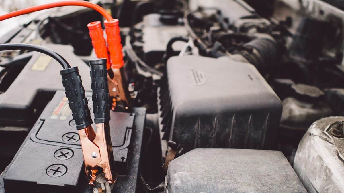 How To Tell If a Car Battery Is Bad