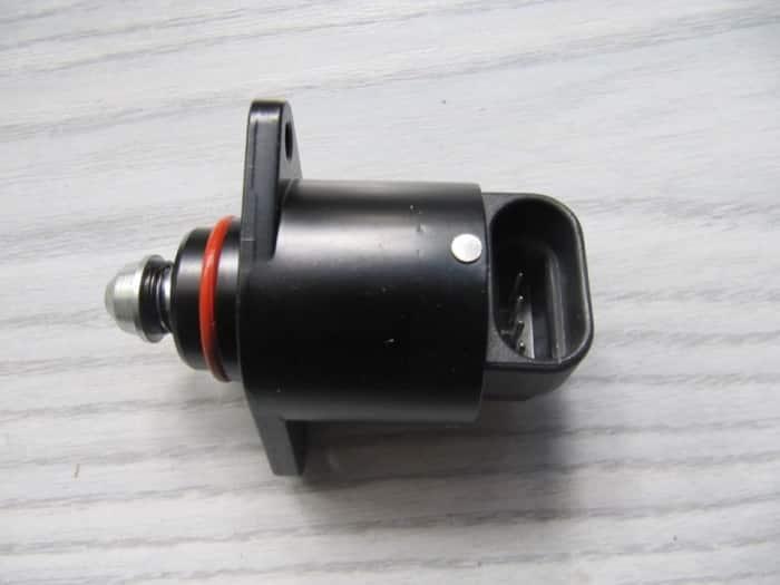 Image Of a IAC Actuator