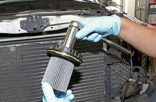 How Often Should The Fuel Filter Be Changed?