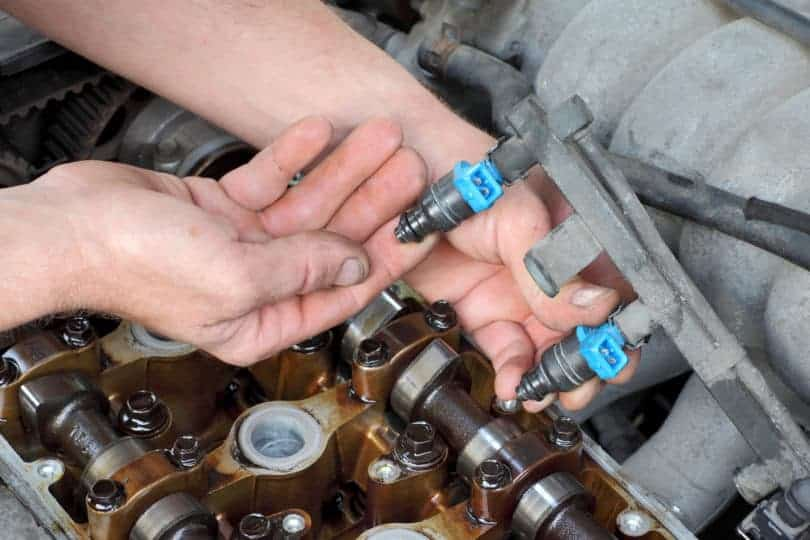 Can You Drive a Car With a Bad Fuel Injector?